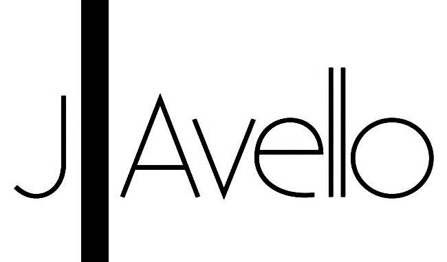 J Avello Logo
