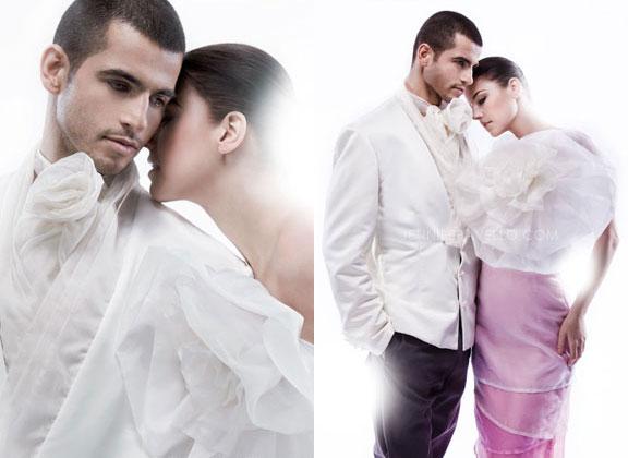 Fashion Designer Lookbook