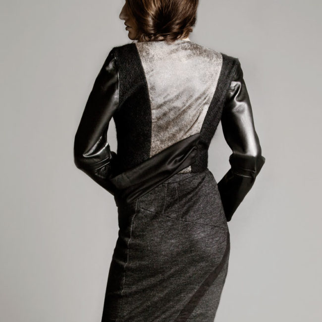 Fashion Designer Look book