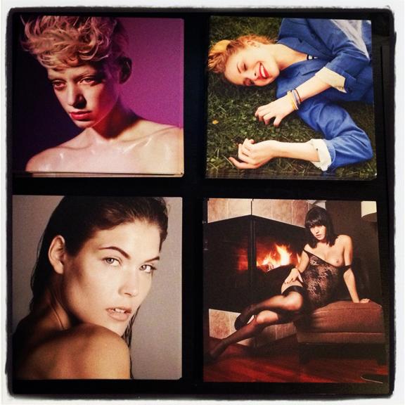 Jennifer Avello Promo Pieces
