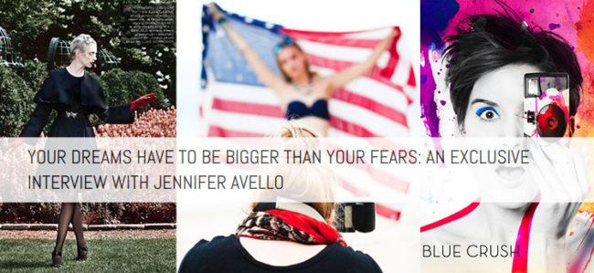 Calumet Photographic interview with Jennifer Avello