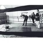 Boxing Photoshoot