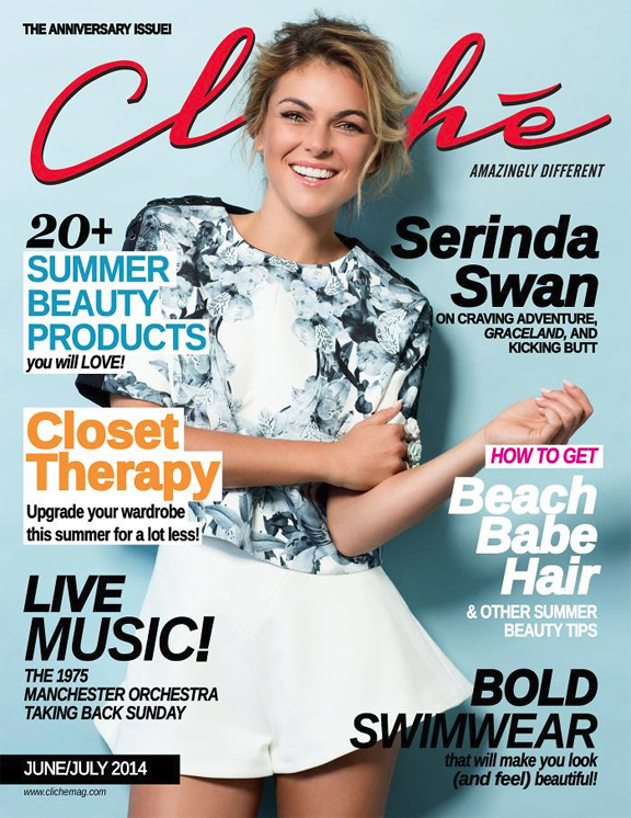 Cliche-Magazine_June-July2014_cover
