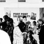 Pivot Point Creative Jam Chicago Event