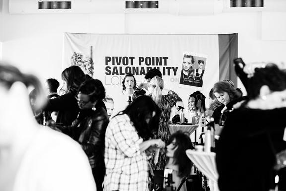Pivot Point Creative Jam Chicago Event