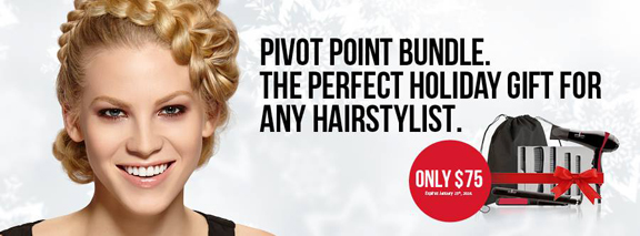 Pivot Point Shop Ad