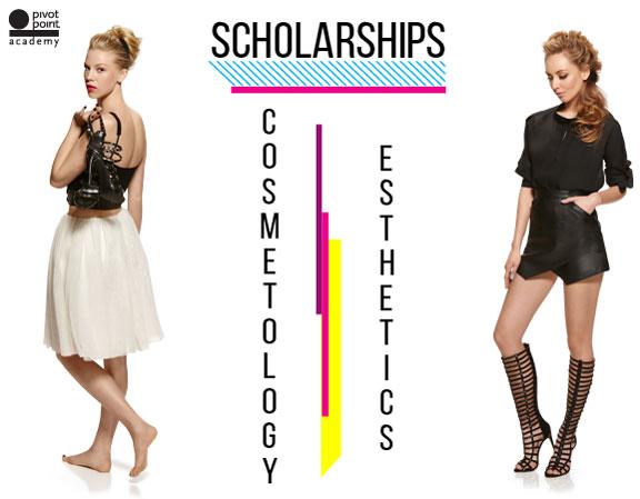 Pivot Point Academy Scholarship