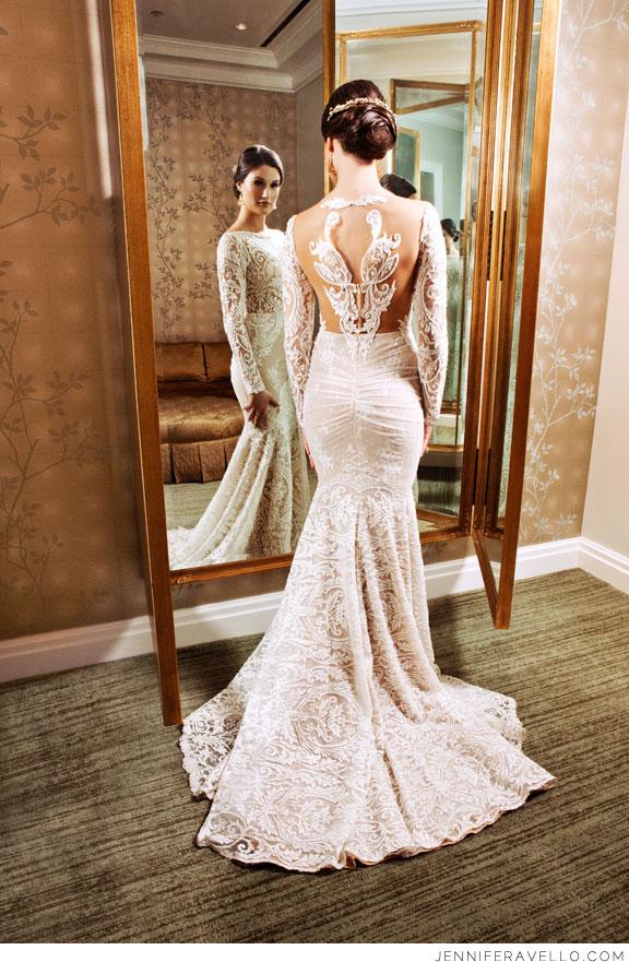 Make It Better Bridal Fashion Editorial