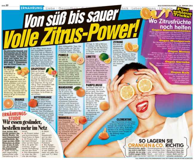 Bild Magazine