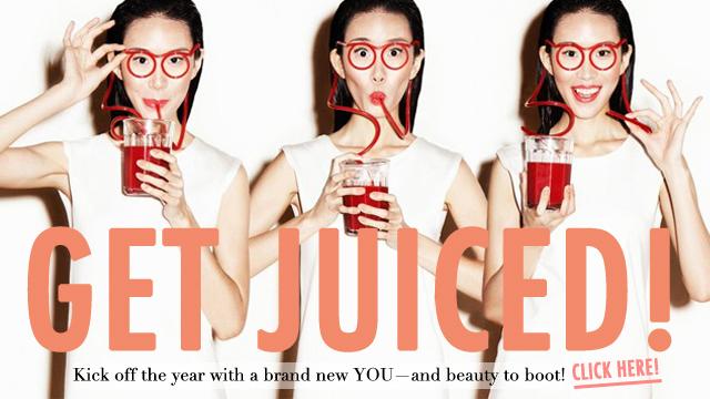 Get Juiced Opener