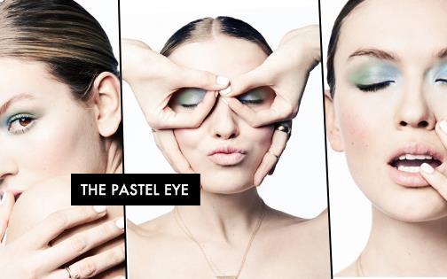 The Pastel Eye