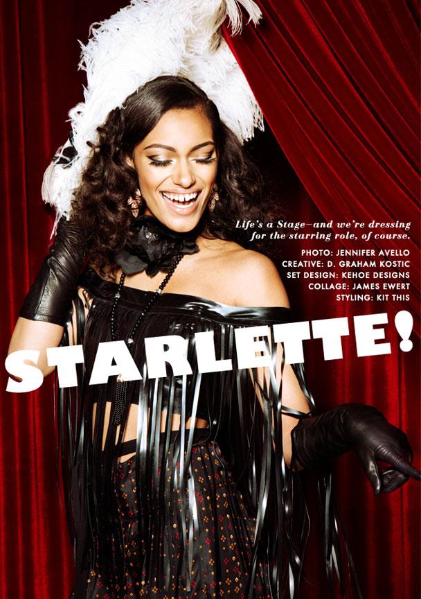 Starlette Opener