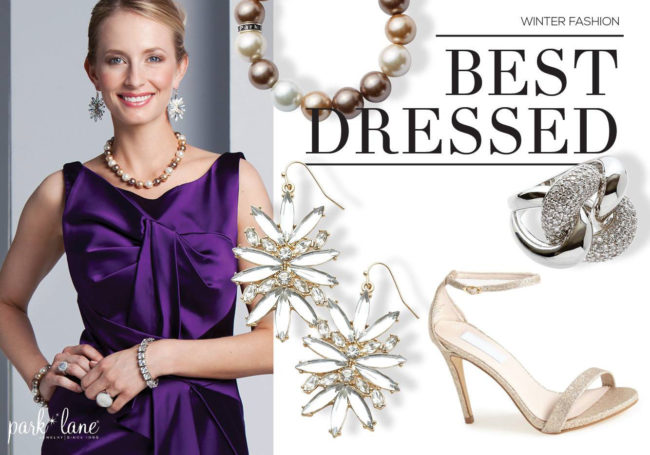 Winter Fashion: Best Dressed