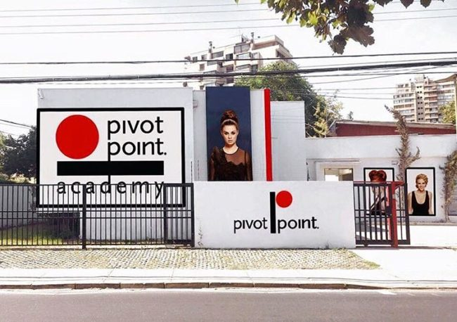 Pivot Point Store Chile, Billboards