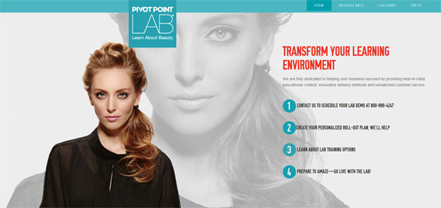 Pivot Point LAB