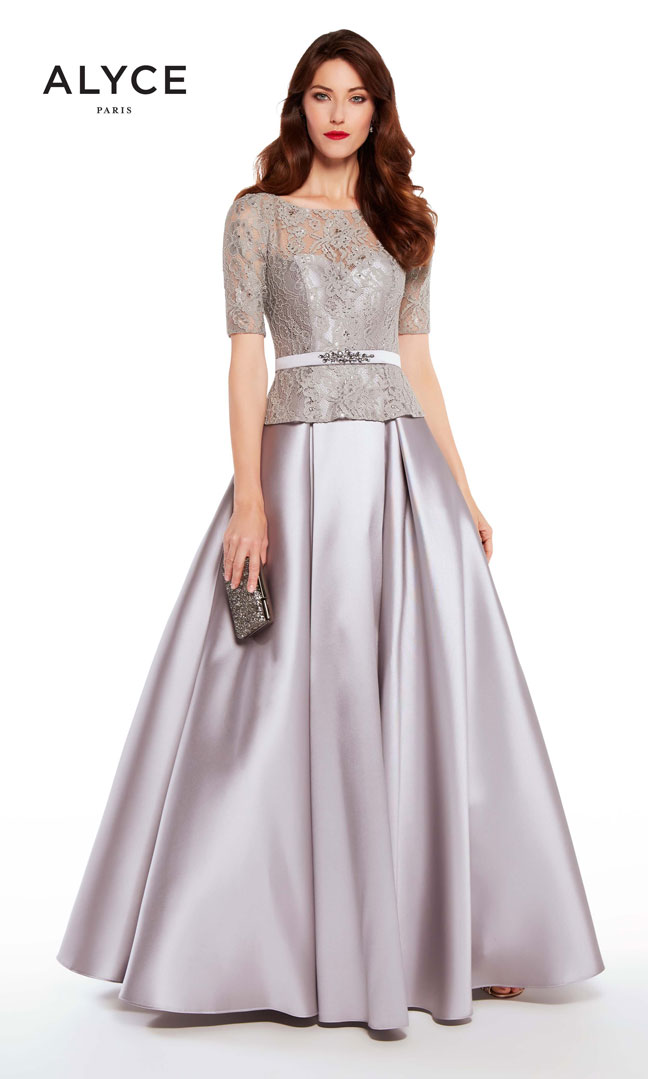 Alyce Paris Special Occasion Dress