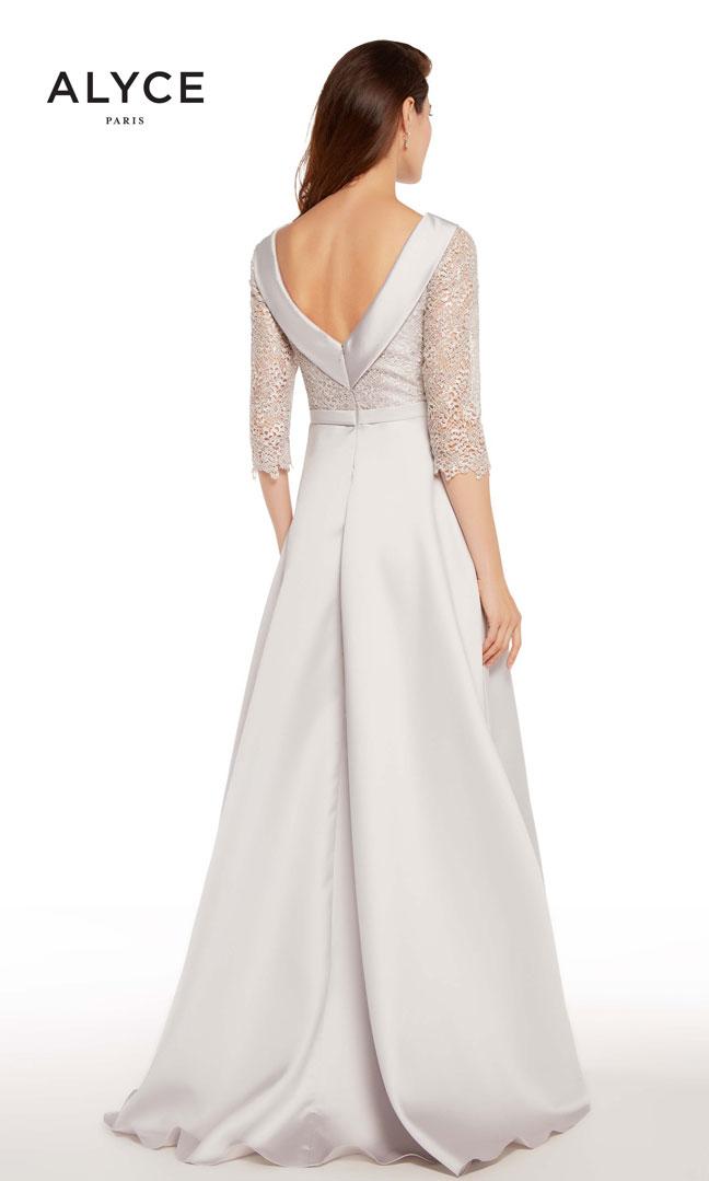 Alyce Paris Special Occasion Dress