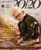 20/20 September 15 Cover