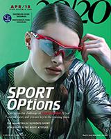 20/20 Magazine April 2018 Cover
